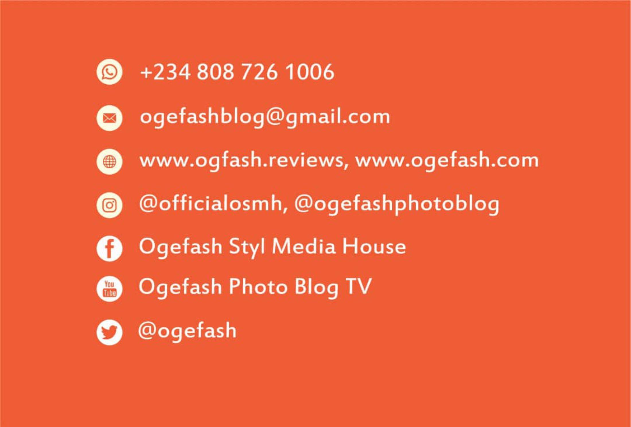 Ogefash (Censored Version)